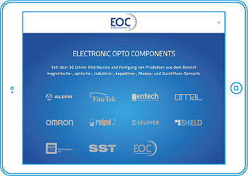 E.O.C. <br>Electronic Opto Components